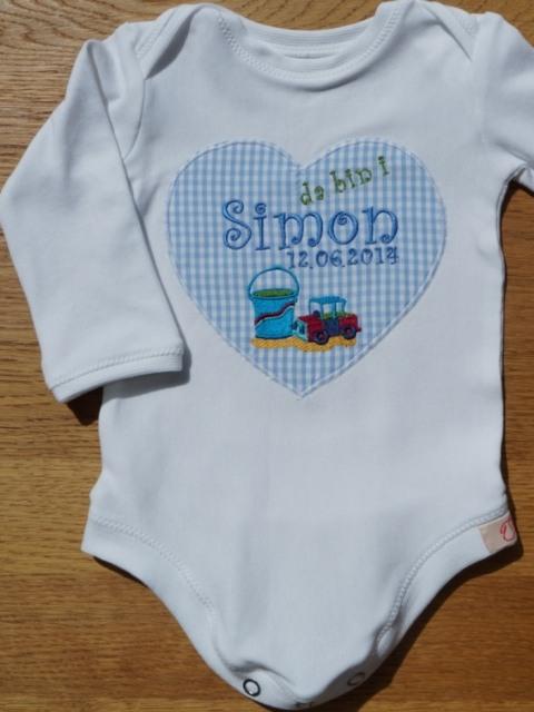 43e47a0f3ce792 Festliche Babykleidung - Kindertracht online von Friedoline